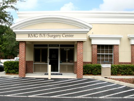 The RMG IVF Surgery Center - Tampa, Florida