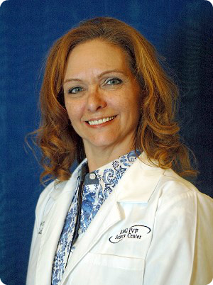 Sandy Oglesby, R.N.  Administrator, RMG/IVF Surgery Center