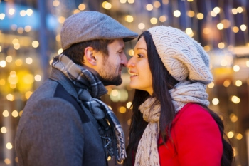 Coping with infertility during the holidays.