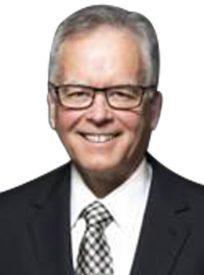 Marc Bernhisel, M.D.