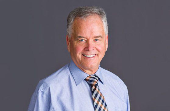 Dr. Marc Bernhisel