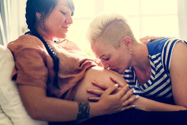 LGBT Fertility Treatments at The Reproductive Medicine Group