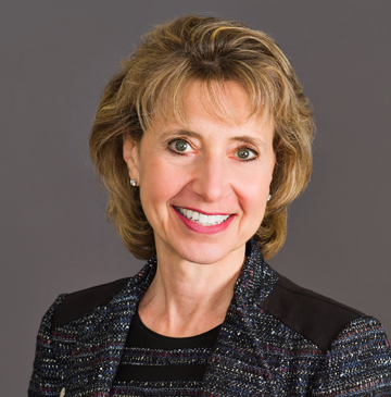 Dr. Sandy Goodman - Tampa, Florida Fertility Expert